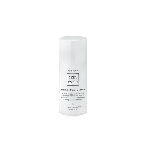Skin Cycle Retinol + Power C Serum