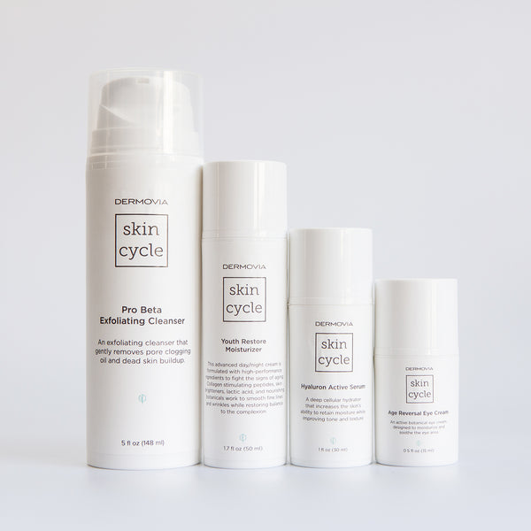 Skin Cycle Beauty Rest Set