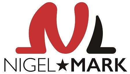 NIGEL MARK Store Logo