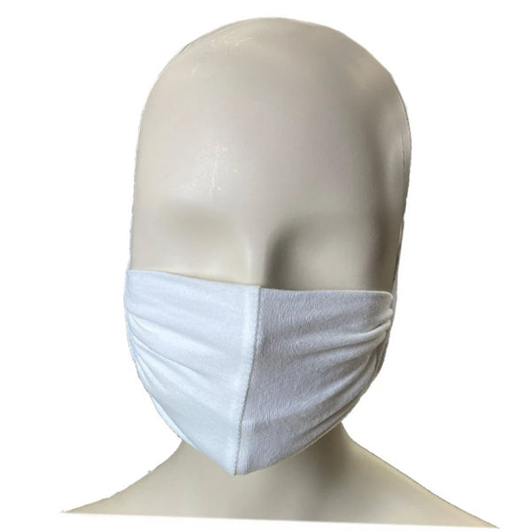 Washable reusable fabric mask Pack of 4 face mask for kids