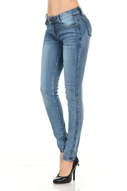 Sweet Premium Women's Jeans | NIGEL MARK