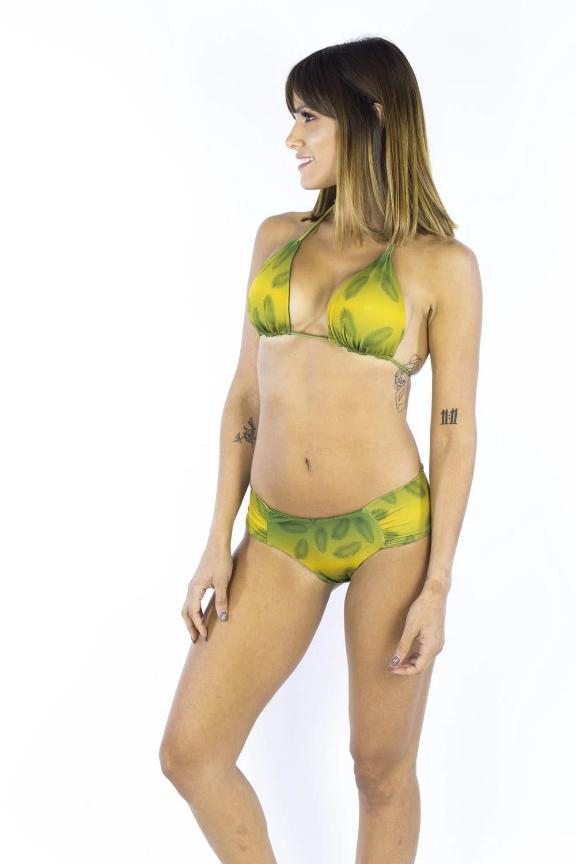 Ambar II - WOMEN SWIMWEAR - NIGEL MARK