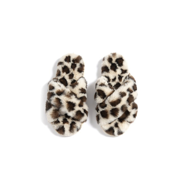 Aspen Slippers - WOMEN SHOES & ACCESSORIES - NIGEL MARK