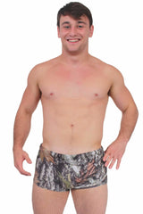 Authentic True Timber Briefs - MEN SHORTS - NIGEL MARK
