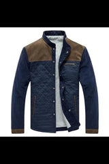 Baseball College fashion Jacket Man - MEN JACKETS & COATS - NIGEL MARK