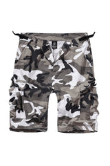 BDU Ripstop Shorts - MEN SHORTS - NIGEL MARK