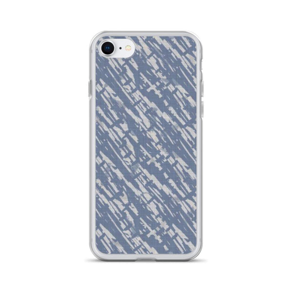 Blue Grated Case - ACCESSORIES NM BRANDED - NIGEL MARK