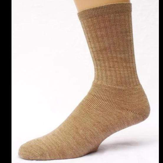 Casual Alpaca Socks - MEN ACCESSORIES - NIGEL MARK