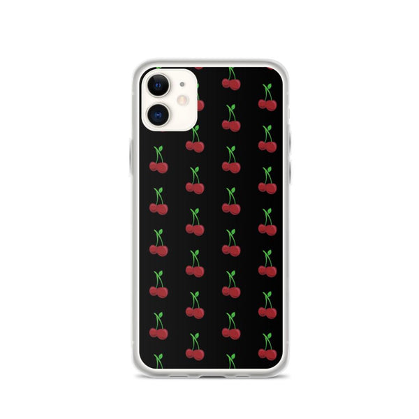 Cherry Print Case - ACCESSORIES NM BRANDED - NIGEL MARK