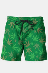Falling Pot Shorts - MEN SHORTS - NIGEL MARK