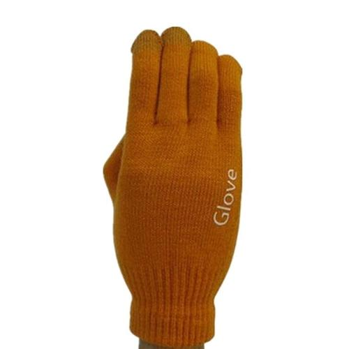 Fashion Unisex Gloves Colorful Mobile - MEN ACCESSORIES - NIGEL MARK