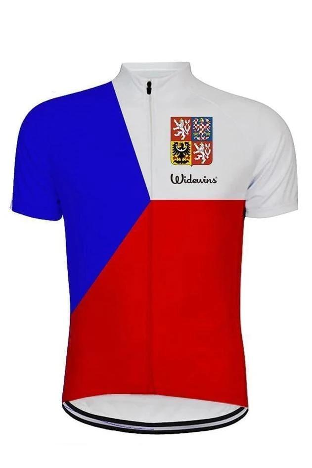 France pro team white bike clothing - MEN ACTIVEWEAR - NIGEL MARK