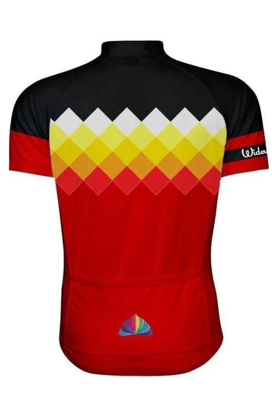 Germany Comfortable Outdoor Quick Dry Cycling - MEN ACTIVEWEAR - NIGEL MARK