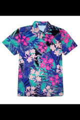 Hawaiian Friday - MEN TOPS - NIGEL MARK