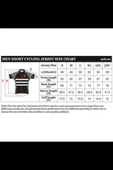 High Quality MTB Cycling Clothes - MEN ACTIVEWEAR - NIGEL MARK