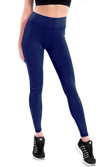 Hip Push Up Yoga Pants - WOMEN BOTTOMS - NIGEL MARK
