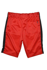 Holiday Shorts - Red/Black - MEN SHORTS - NIGEL MARK