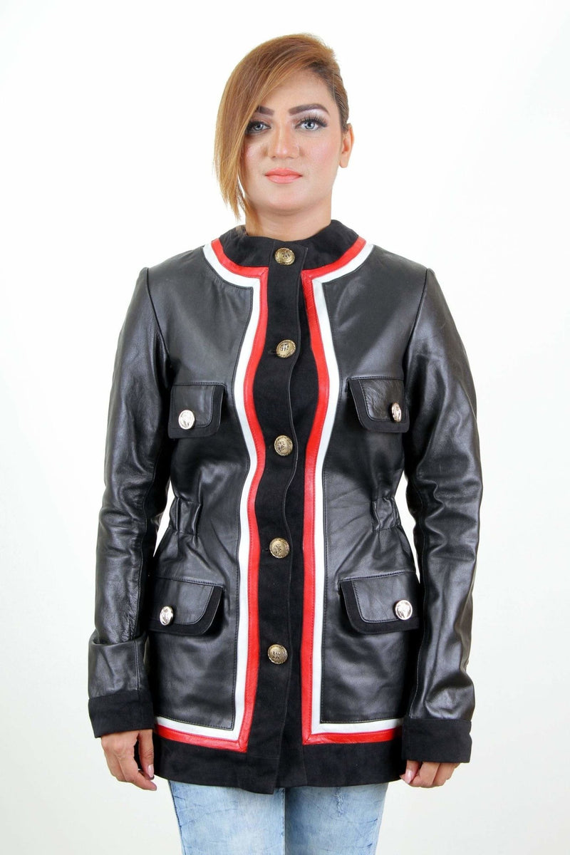 Jackherald exclusive women prime classic premium - JACKETS - NIGEL MARK