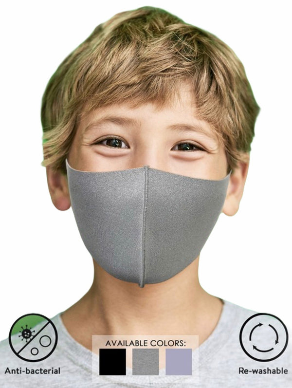 Kids Face Mask - BEAUTY & WELLNESS - NIGEL MARK