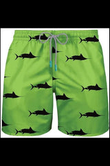 Men Swimwear Shordfish - MEN SHORTS - NIGEL MARK