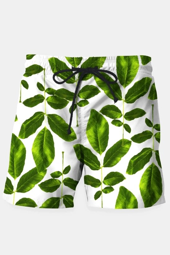 Natural Cure Shorts - MEN SHORTS - NIGEL MARK