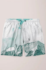 Nirvaan Shorts - MEN SHORTS - NIGEL MARK