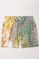 Random Bliss Shorts - MEN SHORTS - NIGEL MARK