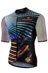 Reflective Colorful Men MTB High Quality Bicycle - MEN ACTIVEWEAR - NIGEL MARK