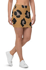 Sahara Skirt - WOMEN NM BRANDED - NIGEL MARK