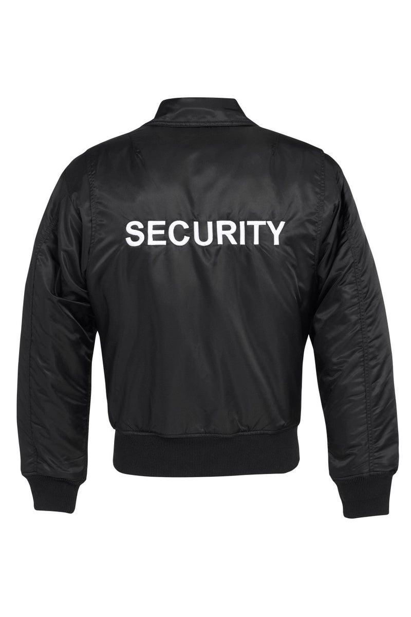 Security CWU Jacket - MEN JACKETS & COATS - NIGEL MARK