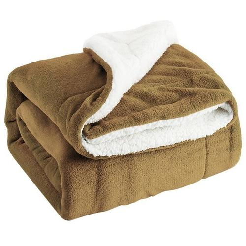 Soft Throw Blankets - Home & Garden - NIGEL MARK