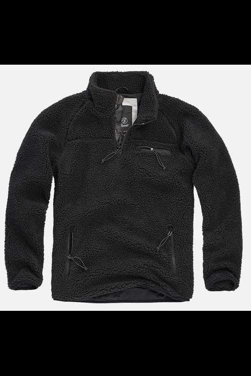 Teddyfleece Troyer - MEN JACKETS & COATS - NIGEL MARK