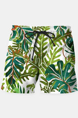 Wild Spirit Shorts - MEN SHORTS - NIGEL MARK