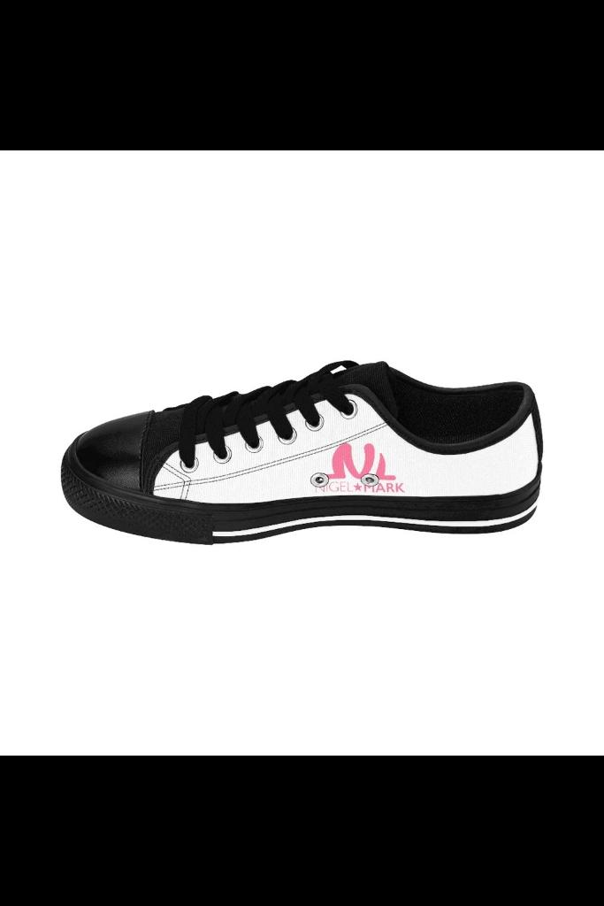 women's white sneaker shoes