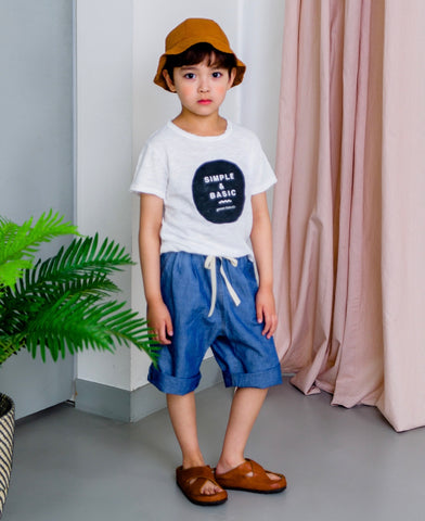Blake & Riley Summer Style for Boys