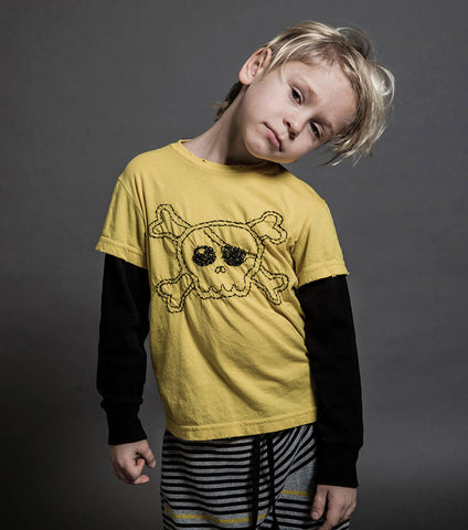 Nununu Kids' Fashion at Blake & Riley Vancouver