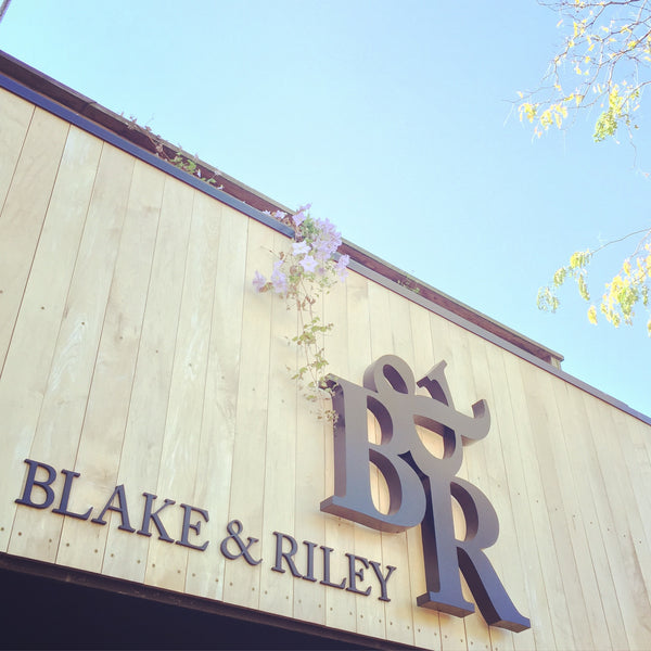 Blake & Riley Home Decor and Children's Fashion