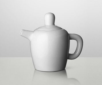 Bulky - Tea Pot