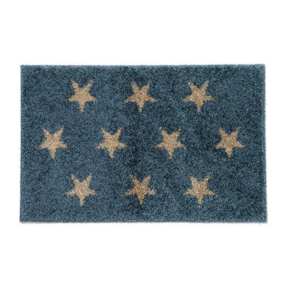 Star Square Rug