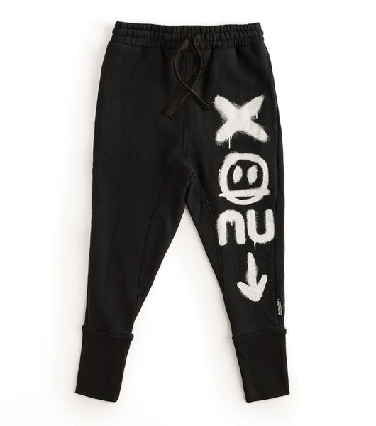 Total Elements Baggy Pants