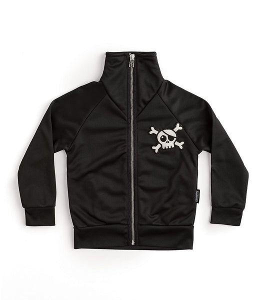 Patch Training Jacket