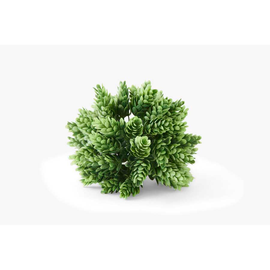 Pineapple Grass Ball - Plant & Floral Decor