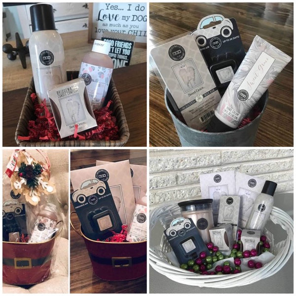 Sweet Grace Gift Baskets