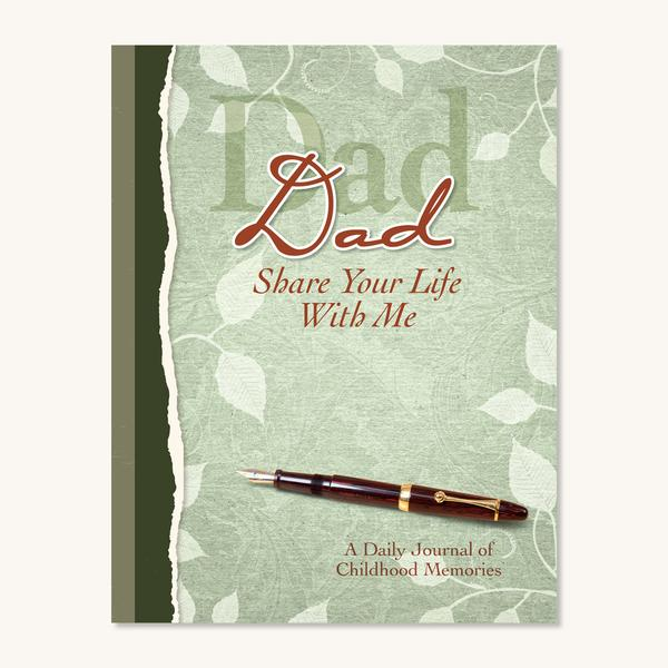 Dad - A Daily Journal of Childhood Memories
