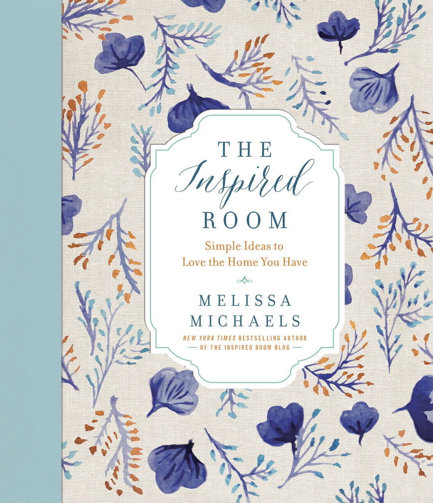 Book - The Inspired Room