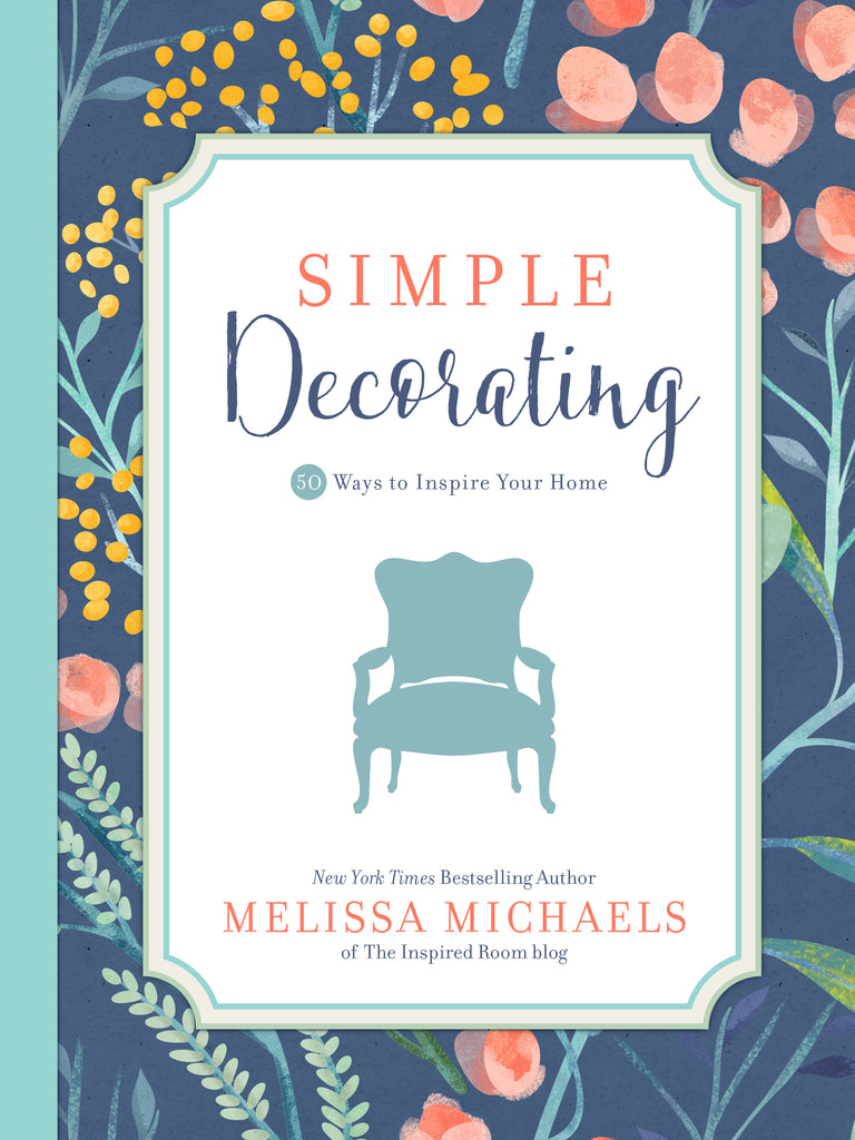Book - Simple Decorating