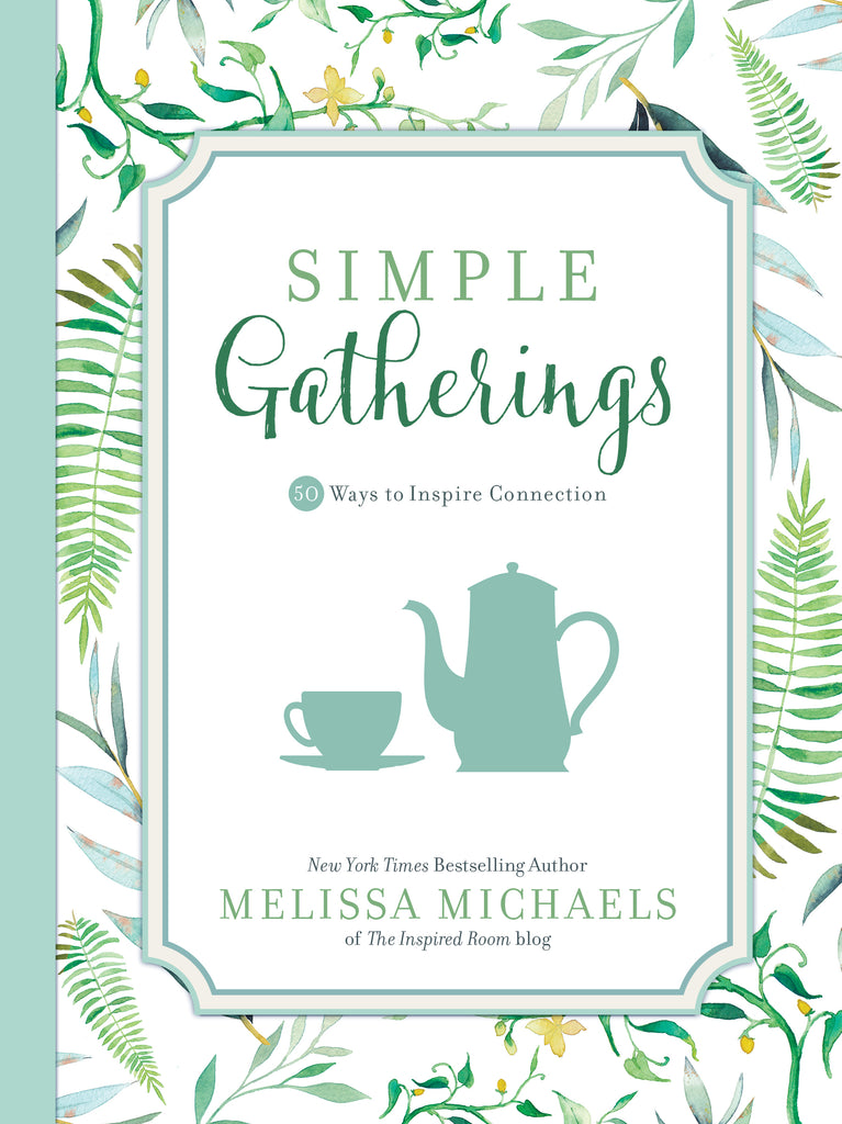 Book - Simple Gatherings
