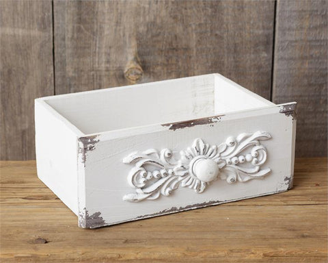 Drawer Tray Decor