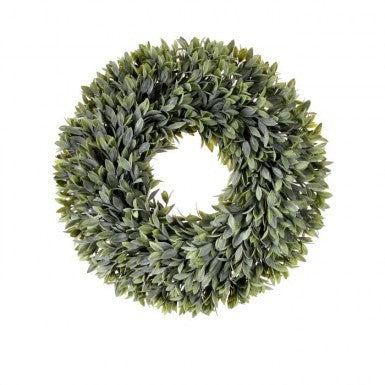 Plant - Sage Wreath 20 inch (arriving soon)