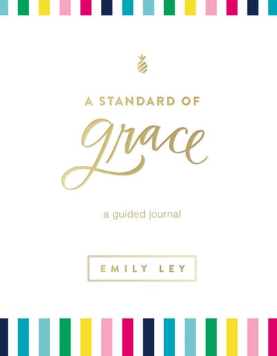 Book - Standard of Grace